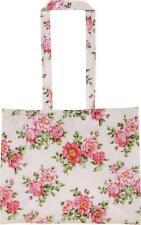 Cassandra Rose PVC Shoulder Bag ULSTER WEAVERS BNWT -FREE Post W/wide- 603CRO
