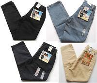 WRANGLER Jeans Girls Comfort Fit Denim Lucy Black,Indigo,Stone Wash  W 8 - 14