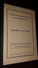 Société d'histoire de Fleurus - Bulletin n°35 2000 - Belgique