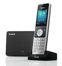 Yealink W56P Wireless IP-DECT Phone including Base Station new