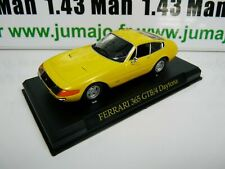 FER2E voiture 1/43 IXO altaya : FERRARI 365 GTB/4 Daytona
