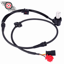 Front ABS Wheel Speed Sensor 4B0927803C For Volkswagen Passat AUDI A6 4B C5