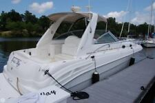 1999 Sea Ray 340 Sundancer Only 500 Hours.