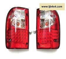 par de Luz trasera LED derecho + nuevo izquierda Toyota hilux de 1998 à 2004