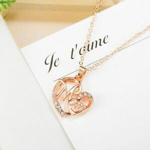 lovely mum necklace ideal gift for any mum