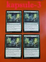 BP02-EN192 x3 Sinister Seeds 1st Edition Yu-Gi-Oh M//NM Common