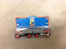 Thomas the tank engine and friends wooden max and Monty train set new and sealed