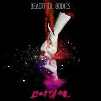 BEAUTIFUL BODIES Album BATTLES CD NEW digipak Gift Idea