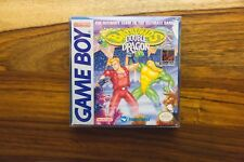Battletoads Double Dragon Ultimate Team Nintendo Game Boy 100% Complete Box CIB