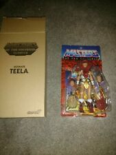 Super7 MOTU Masters of the Universe Classics Ultimate Teela Action Figure