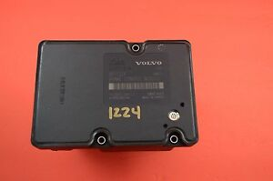 YC#7 02-06 Volvo S60 S80 V70 XC70 XC90 ABS Anti Lock Brake Module 8671224