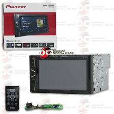 "NEW PIONEER 2-DIN 6.2"" TOUCHSCREEN DIGITAL MEDIA USB BLUETOOTH CAR STEREO"