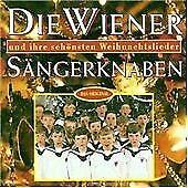Die Wiener Sangerknaben Und Ihre Schonsten Weihnachtslieder, Wiener Sangerknaben