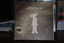 JAMIROQUAI THE RETURN OF THE SPACE COWBOY - 2 LP 45 GIRI  12""