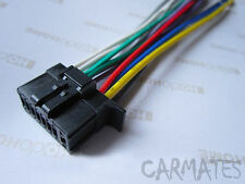 15-007 Car Harness Wiring Connetor for PIONEER 2200 Adaptor Stereo Wire Adapter