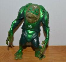 "GREEN LANTERN GREEN MAN ACTION FIGURE MOVIE MASTERS 2011 7"" DC COMICS CLASSICS"