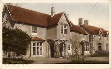 Monks Kirby near Ansty & Rugby. Convent in RA Series for A.J.Lee, Monks Kirby.