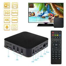 LOT 5 Amlogic S805 Quad Core Tv Box Android 4.4 Kitkat wifi 1G+8G