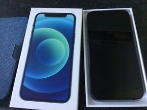 Apple iPhone 12 mini - 128GB - Blue (Unlocked)