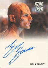 Star Trek 2009 Movie - Eric Bana  Autograph