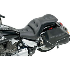 Saddlemen Heated Explorer RS Seat - for Kawasaki VN900B Vulcan Classic 06 - 13