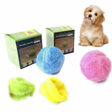 Electronic Rolling Magic Ball for Dogs Free Shipping