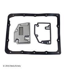 Auto Trans Filter Kit BECK/ARNLEY 044-0207