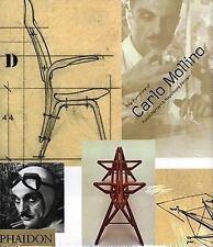 The Furniture of Carlo Mollino, Fulvio Ferrari, Napoleone Ferrari, Good Book