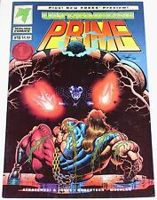 Prime #13 from July 1994 VF- to VF+