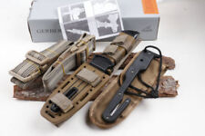 Gerber LMF II Infantry Tactical Knife-Fixed Blade,Coyote Brown,Sheath BRAND NEW