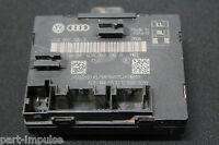 AUDI A6 S6 RS6 A7 4G Porte de l'unité commande d'unité unité 4g8959795g