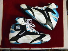 Reebok Shaq Attaq 1 I OG Hall of Fame Shaquille O'Neal Pump 11 VNDS 1st colorway