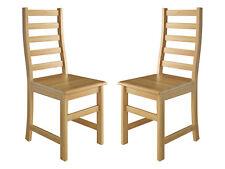 Küchenstuhl Massivholzstuhl Esszimmerstuhl Kiefer Stühle 90.71-21-D
