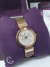 SALE Authentic Charriol Forever Watch