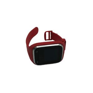 Verizon LG Gizmo Gadget VC-200 Wireless Smart Watch Red