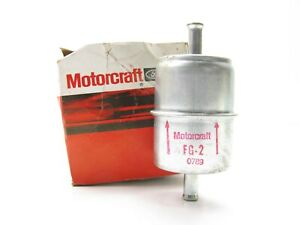 Motorcraft FG-2 / C2RZ-9155-A Fuel Filter Assembly