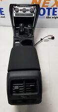 VW Touran 5T Centre Console Complete Gear Knob Fabric Black 5TB864348