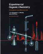 Experimental Organic Chemistry: Standard and Microscale-ExLibrary