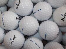 24 SRIXON AD333 GOLF BALLS PEARL / GRADE A LAKE BALLS FREE P&P