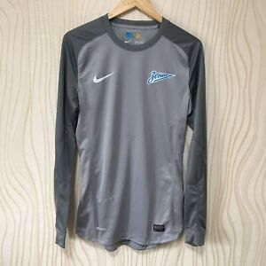 ZENIT ST PETERSBURG 2012 2013 GOALKEEPER FOOTBALL SHIRT JERSEY NIKE