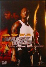 DVD WAIST DEEP - Tyrese GIBSON / Meagan GOOD / Larenz TATE