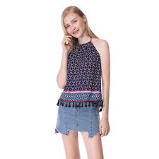 Short Geometric Regular Size Dresses for Women