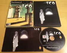 ICO LIMITED EDITION PS2 & (60GB VERSION OF PS3 ONLY)