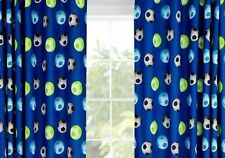 Catherine Lansfield Cotton Blend Curtains for Children