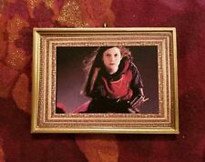 Ginny Weasley Inspired Handmade Christmas Tree Ornament For Harry Potter Fans