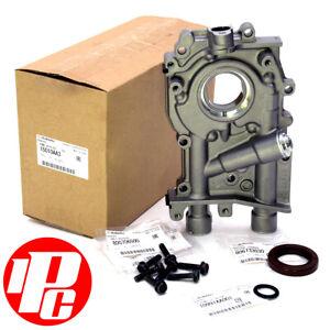 Genuine Subaru 11 mm 2.5L Oil Pump STi WRX Legacy Turbo Impreza Forester Oem