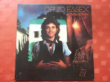 70's LP's on Sale David Essex All The Fun Of The Fair-CBS 69160 album VG++  DLP1