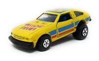 Matchbox Superfast MB25 Toyota Celica gelb Yellow Fever Lesney Hong Kong o Box