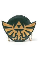 Legend Of Zelda Hyrule Crest Cross Body Hand Bag
