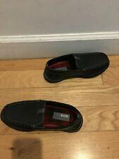 Freeman Boys' Black shoes